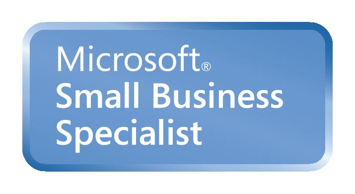 MS Small Business Spec